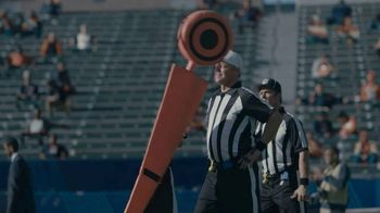 Bose Noise Cancelling TV Spot, 'Focus. On.' Featuring Aaron Rodgers - Thumbnail 7