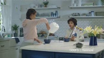 Sears Member Day TV Spot, 'Kenmore: los momentos' [Spanish] - Thumbnail 1