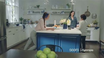 Sears Member Day TV Spot, \'Kenmore: los momentos\' [Spanish]