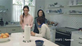 Sears Member Day TV Spot, 'Kenmore: los momentos' [Spanish] - Thumbnail 9