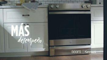 Sears TV Spot, 'Kenmore: más desempeño' [Spanish] - Thumbnail 3