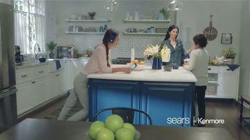 Sears TV Spot, 'Kenmore: más desempeño' [Spanish] - Thumbnail 4