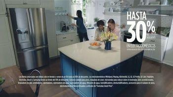 Sears TV Spot, 'Kenmore: más desempeño' [Spanish] - Thumbnail 7