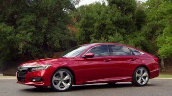 2018 Honda Accord TV Spot, 'Dramatic: $249 Offer' [T2] - Thumbnail 1