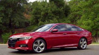 2018 Honda Accord TV Spot, 'Dramatic: $249 Offer' [T2] - Thumbnail 3