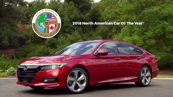 2018 Honda Accord TV Spot, 'Dramatic: $249 Offer' [T2]