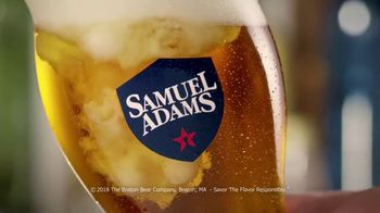 Samuel Adams Boston Lager TV Spot, \'Terroir Lager\'