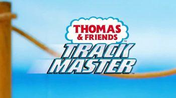 Thomas & Friends TrackMaster Boat and Sea Set TV Spot, 'Off the Tracks' - Thumbnail 1