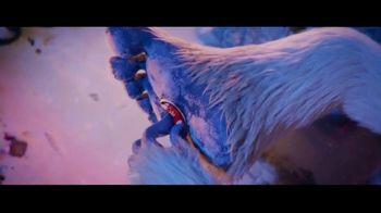 Smallfoot - Alternate Trailer 37