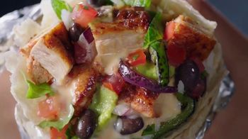 Chipotle Mexican Grill Burrito TV Spot, 'Handmade'