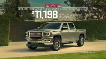 2018 GMC Sierra TV Spot, 'Ice Cream Day' Song by Outasight [T2] - Thumbnail 8