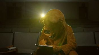 Quicken Loans Rocket Mortgage TV Spot, 'Going Above and Beyond With Mascots' - Thumbnail 6