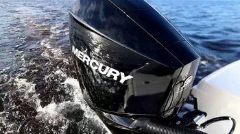 Mercury Fourstroke TV Spot, 'Less is More' - Thumbnail 1