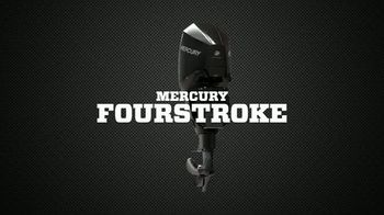 Mercury Fourstroke TV Spot, 'Less is More' - Thumbnail 7