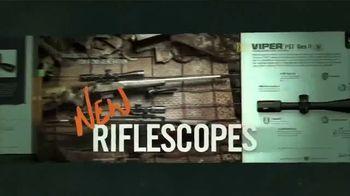 Vortex Optics TV Spot, 'Outdoor Channel: Lifetime Warranty' - Thumbnail 1