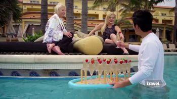 Athene TV Spot, 'Travel Channel: Deluxe Destinations' - Thumbnail 9