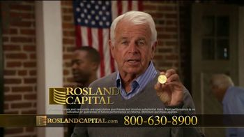Rosland Capital TV Spot, 'Midterm Elections Are Just Around the Corner'