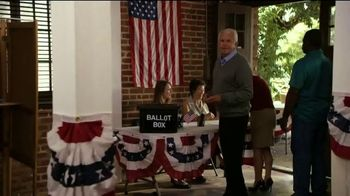 Rosland Capital TV Spot, 'Midterm Elections Are Just Around the Corner' - Thumbnail 1