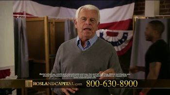 Rosland Capital TV Spot, 'Midterm Elections Are Just Around the Corner' - Thumbnail 4