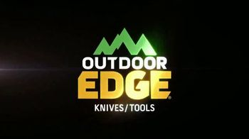 Outdoor Edge TV Spot, 'Outdoor Channel: Breaking Down Big Game' - 374 commercial airings