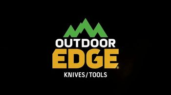 Outdoor Edge TV Spot, 'Outdoor Channel: Breaking Down Big Game' - Thumbnail 5