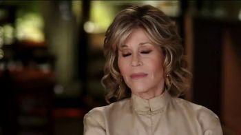 HBO TV Spot, 'Jane Fonda in Five Acts' - Thumbnail 8