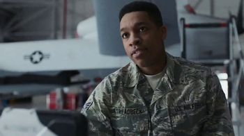 U.S. Department of Defense TV Spot, 'Bigger Than Myself' - 521 commercial airings