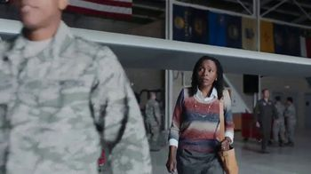 U.S. Department of Defense TV Spot, 'Bigger Than Myself' - Thumbnail 6