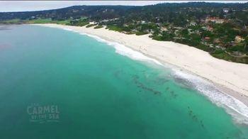 Carmel-by-the-Sea TV Spot, 'Natural Beauty' - Thumbnail 1