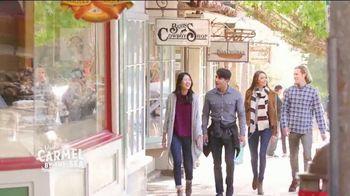 Carmel-by-the-Sea TV Spot, 'Natural Beauty' - Thumbnail 4