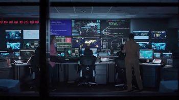 U.S. Department of Defense TV Spot, 'Hackers'
