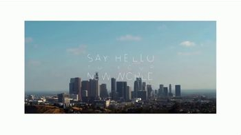 LG ThinQ TV Spot, 'Say Hello to Your New World' - Thumbnail 1
