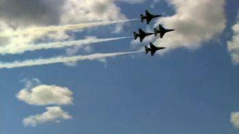 Visit Maryland TV Spot, '2018 Maryland Fleet Week & Air Show Baltimore' - Thumbnail 1