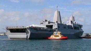 Visit Maryland TV Spot, '2018 Maryland Fleet Week & Air Show Baltimore' - Thumbnail 2