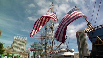 Visit Maryland TV Spot, '2018 Maryland Fleet Week & Air Show Baltimore' - Thumbnail 3