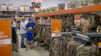 Academy Sports + Outdoors TV Spot, 'Hunting Gear'