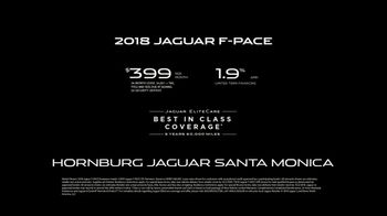 2018 Jaguar F-PACE TV Spot, 'Roar' Song by Chelsea Wolfe [T2] - Thumbnail 10