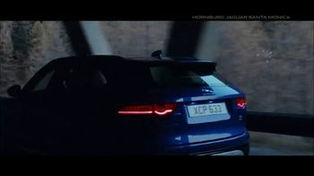 2018 Jaguar F-PACE TV Spot, 'Roar' Song by Chelsea Wolfe [T2] - Thumbnail 4