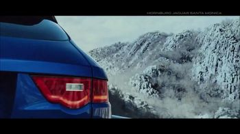 2018 Jaguar F-PACE TV Spot, 'Roar' Song by Chelsea Wolfe [T2] - Thumbnail 6