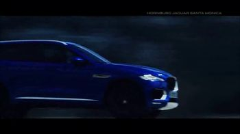 2018 Jaguar F-PACE TV Spot, 'Roar' Song by Chelsea Wolfe [T2] - Thumbnail 7