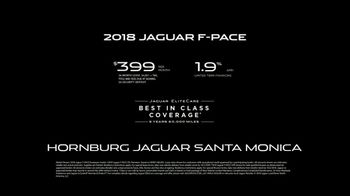 2018 Jaguar F-PACE TV Spot, 'Roar' Song by Chelsea Wolfe [T2] - Thumbnail 9
