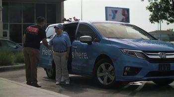 Honda TV Spot, 'Acts of Helpfulness: Hispanic Heritage Foundation' [T2] - Thumbnail 2
