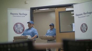 Honda TV Spot, 'Acts of Helpfulness: Hispanic Heritage Foundation' [T2] - Thumbnail 3