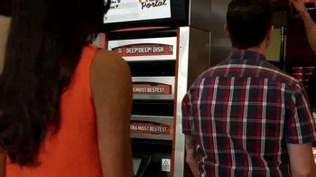 Little Caesars Hot-N-Ready 5 Meat Feast TV Spot, 'Pizza Portal' - Thumbnail 6