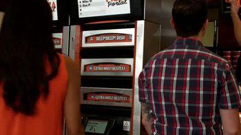 Little Caesars Hot-N-Ready 5 Meat Feast TV Spot, 'Pizza Portal' - Thumbnail 7