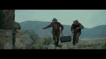 Wells Fargo TV Spot, 'Tu seguridad importa' canción de The Black Keys [Spanish] - 157 commercial airings