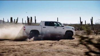Toyota Tailgate Event TV Spot, 'Centro de entretenimiento' [Spanish] [T2] - Thumbnail 1