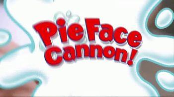 Pie Face Cannon! TV Spot, 'Ready, Aim, Launch!' - Thumbnail 1