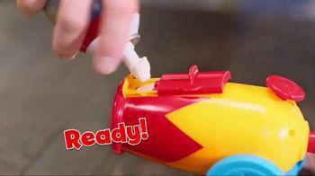 Pie Face Cannon! TV Spot, 'Ready, Aim, Launch!' - Thumbnail 3