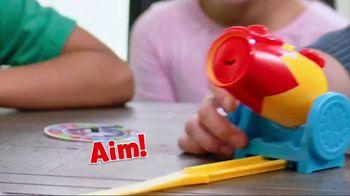 Pie Face Cannon! TV Spot, 'Ready, Aim, Launch!' - Thumbnail 4